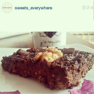 Brownie Fitness