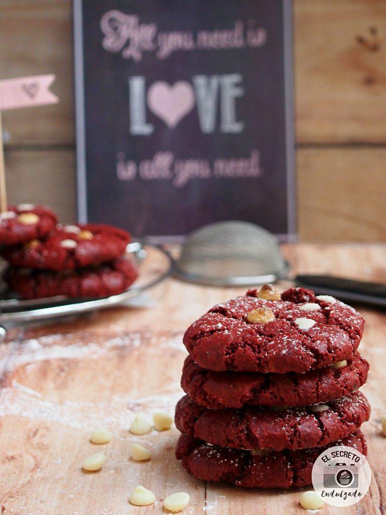 Cookies Red Velvet