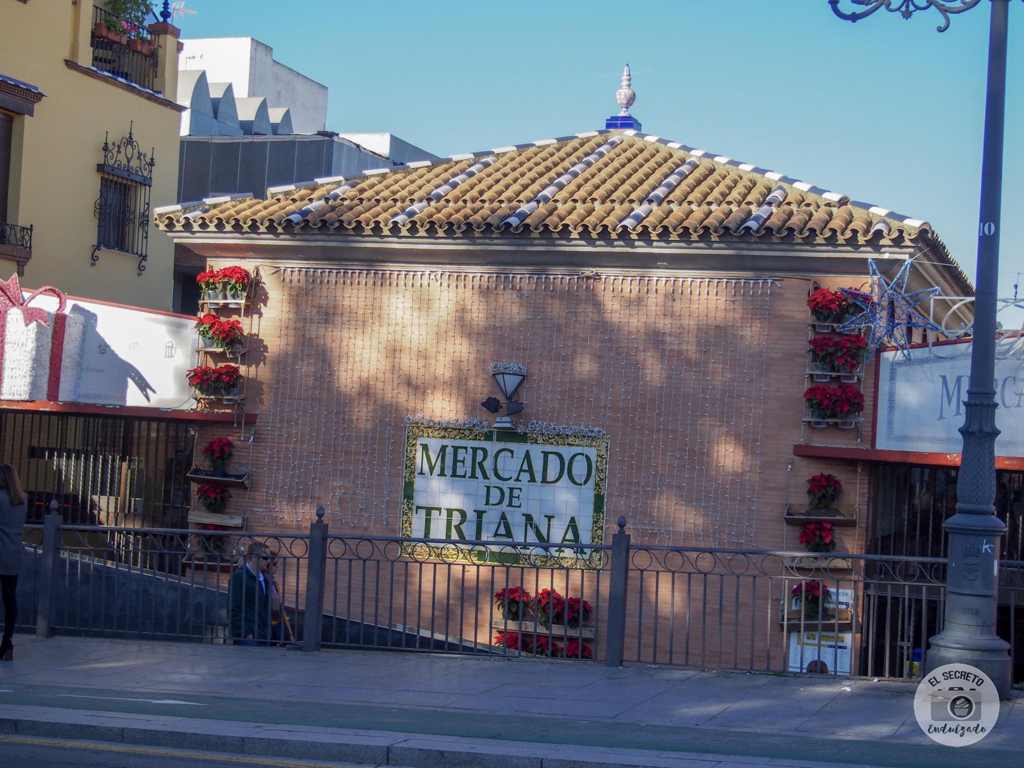 Sevilla Dulce - Mercado de Triana