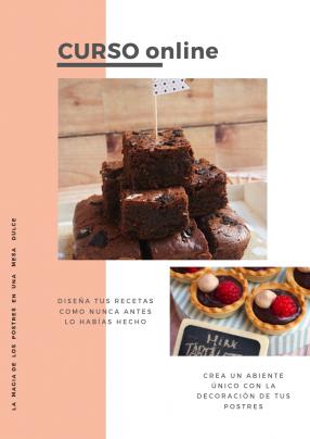 Desserts events planner mesas dulces