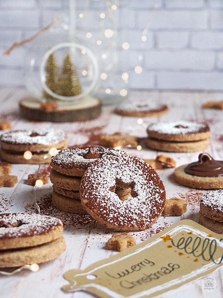 recipe cookies spitzbuben receta cookies suizas christmas