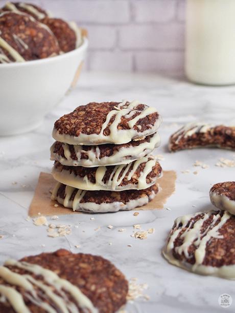 Cookies Choco & Avena