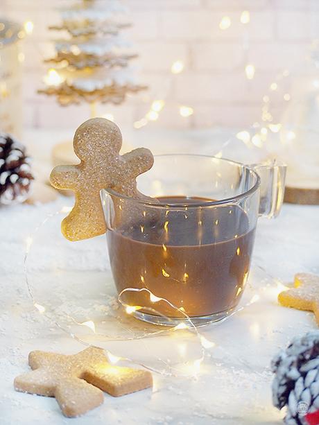 Chocolate Caliente con Naranja - Hot Cocoa with Orange_2